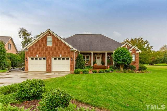 304 Earl Drive, Elon, NC 27244 (#2351518) :: Bright Ideas Realty