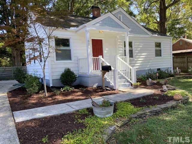 606 N King Charles Road, Raleigh, NC 27610 (#2351549) :: Rachel Kendall Team