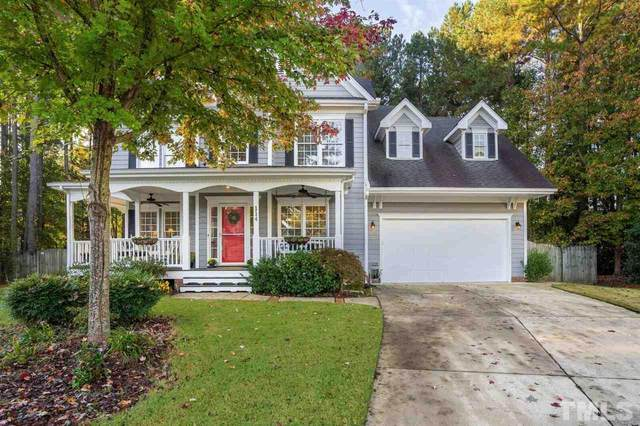 114 Rushing Breeze Court, Apex, NC 27502 (#2351558) :: RE/MAX Real Estate Service