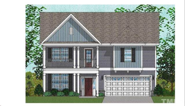 620 Hawksbill Drive, Franklinton, NC 27525 (#2351562) :: M&J Realty Group