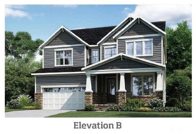 320 Thorn Hollow Drive 91 - Eastman B, Apex, NC 27523 (#2351563) :: Sara Kate Homes