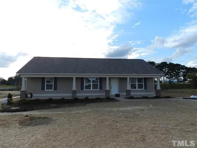 186 Denning Farms Lane, Benson, NC 27504 (#2351579) :: Saye Triangle Realty