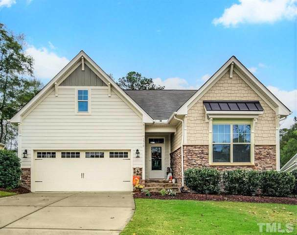 1519 Ingraham Drive, Apex, NC 27502 (#2351582) :: Saye Triangle Realty