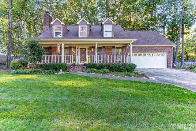 8437 Two Courts Drive, Raleigh, NC 27613 (#2351618) :: Sara Kate Homes
