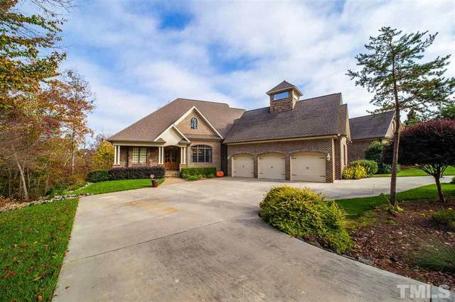 1317 Dunleigh Drive, Burlington, NC 27215 (#2351624) :: Triangle Just Listed