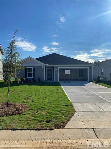104 Willow Grove Lane, Fuquay Varina, NC 27526 (MLS #2351648) :: On Point Realty