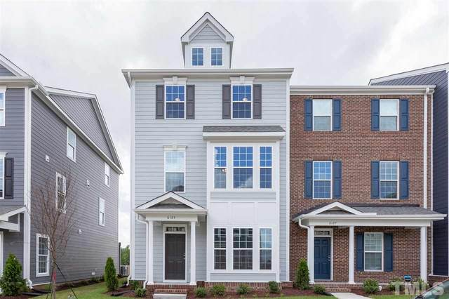 6001 Giddings Street #2286, Raleigh, NC 27616 (MLS #2351658) :: On Point Realty