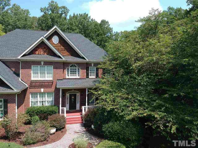 2101 Old Nc 98 Highway, Wake Forest, NC 27587 (#2351673) :: Masha Halpern Boutique Real Estate Group