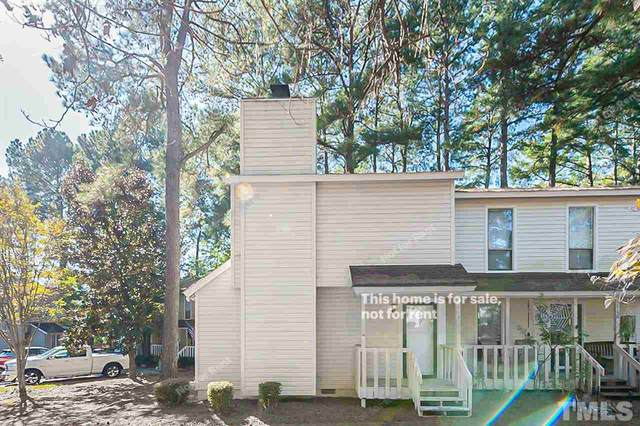112 Arbuckle Lane, Cary, NC 27511 (#2351680) :: Dogwood Properties