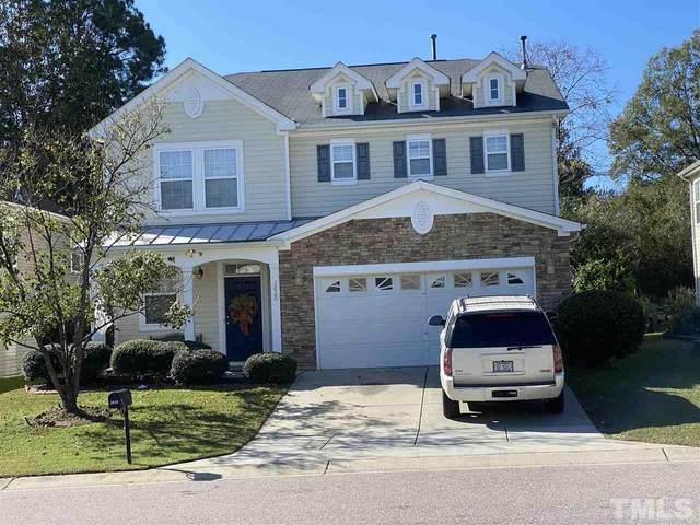2820 Roundleaf Court, Raleigh, NC 27604 (#2351692) :: Masha Halpern Boutique Real Estate Group