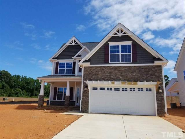 289 Black Oak Court, Clayton, NC 27520 (#2351801) :: Masha Halpern Boutique Real Estate Group