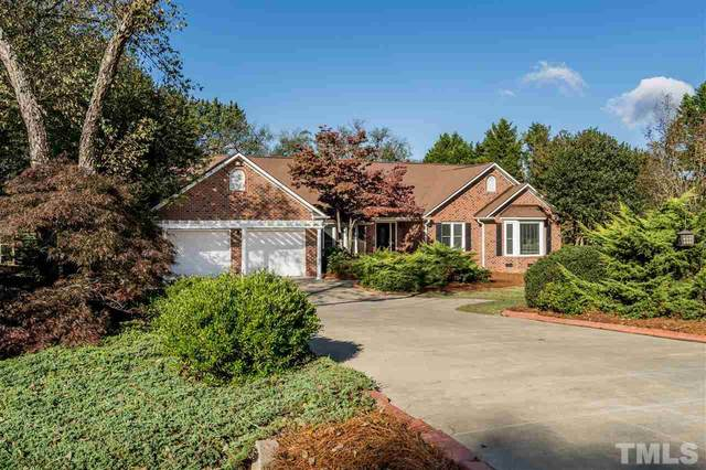 5432 Westminster Lane, Fuquay Varina, NC 27526 (#2351851) :: Triangle Top Choice Realty, LLC