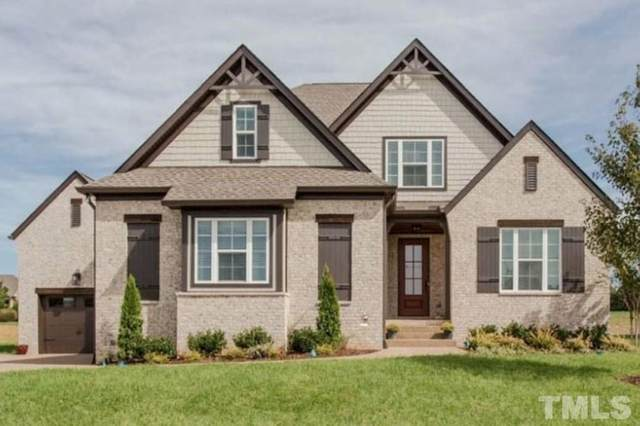 279 Willowcroft Court, Dunn, NC 28334 (#2351864) :: Sara Kate Homes