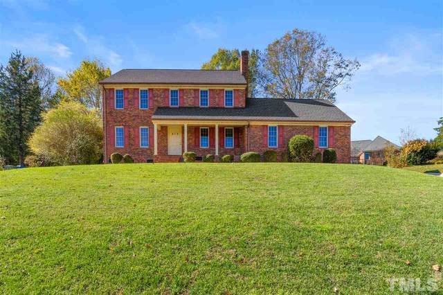 416 Wildwood Lane, Graham, NC 27253 (#2351893) :: Saye Triangle Realty