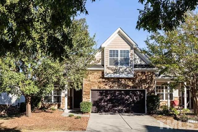 608 Beech Hanger Drive, Morrisville, NC 27560 (#2351918) :: Classic Carolina Realty