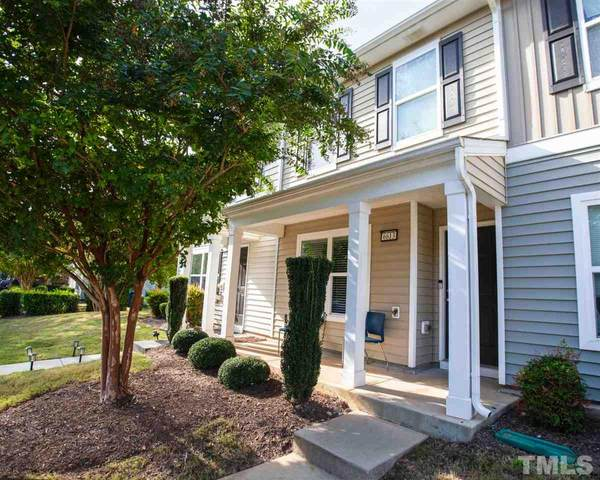 6613 Morgantown Street, Raleigh, NC 27616 (#2351934) :: Spotlight Realty