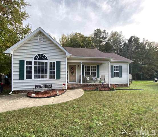 55 Meadowfield Lane, Franklinton, NC 27525 (#2351948) :: Saye Triangle Realty