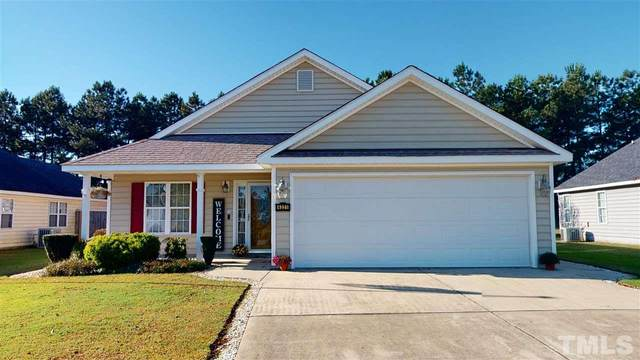 4321 Blazing Star Lane, Wilson, NC 27896 (#2351960) :: Triangle Top Choice Realty, LLC