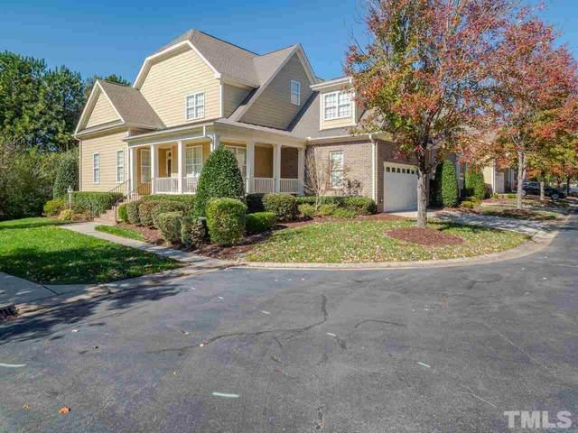 638 Canvas Drive, Wake Forest, NC 27587 (#2351961) :: Masha Halpern Boutique Real Estate Group