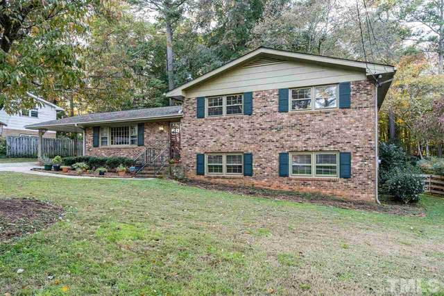 5609 Deblyn Avenue, Raleigh, NC 27612 (#2351983) :: Real Estate By Design