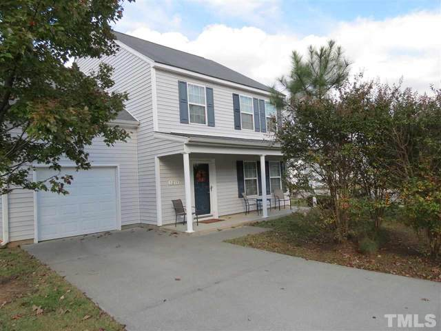 1213 Ricochet Drive, Raleigh, NC 27610 (MLS #2351992) :: On Point Realty