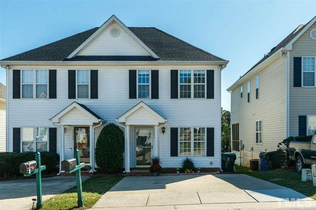 2206 Turtle Point Drive, Raleigh, NC 27604 (#2351998) :: M&J Realty Group