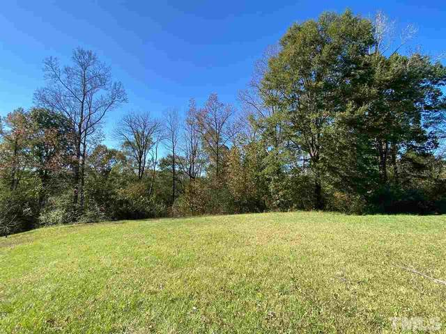 37 Crissie Court, Clayton, NC 27527 (#2352030) :: Triangle Top Choice Realty, LLC