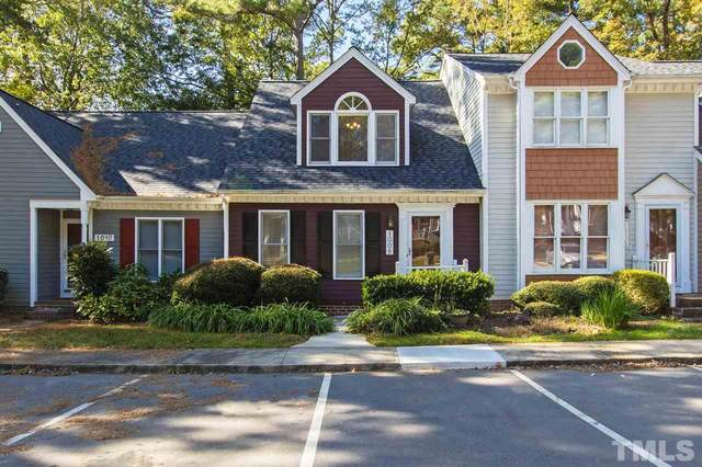 1008 High Lake Court, Raleigh, NC 27606 (#2352063) :: Bright Ideas Realty
