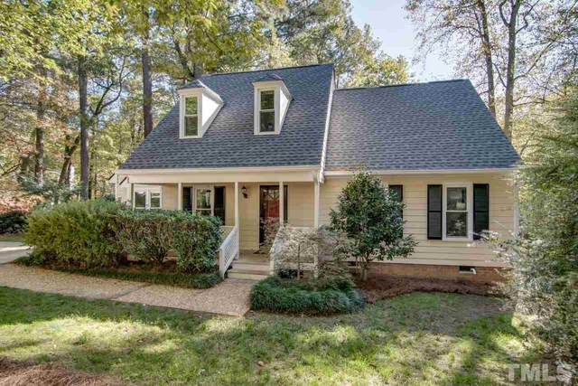 5400 Belsay Drive, Raleigh, NC 27612 (#2352071) :: Sara Kate Homes