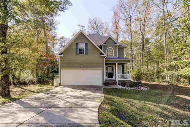 105 Cornerstone Drive, Franklinton, NC 27525 (#2352114) :: Real Estate By Design