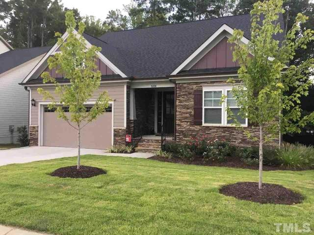 5336 Cypress Lane, Raleigh, NC 27609 (#2352117) :: Saye Triangle Realty