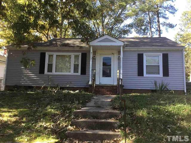 2112 Duncan Street, Durham, NC 27707 (#2352148) :: Marti Hampton Team brokered by eXp Realty