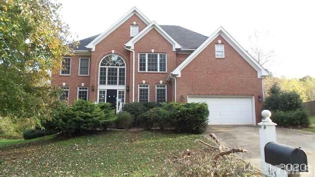 413 Dairy Farm Drive, Hillsborough, NC 27278 (#2352151) :: Real Estate By Design