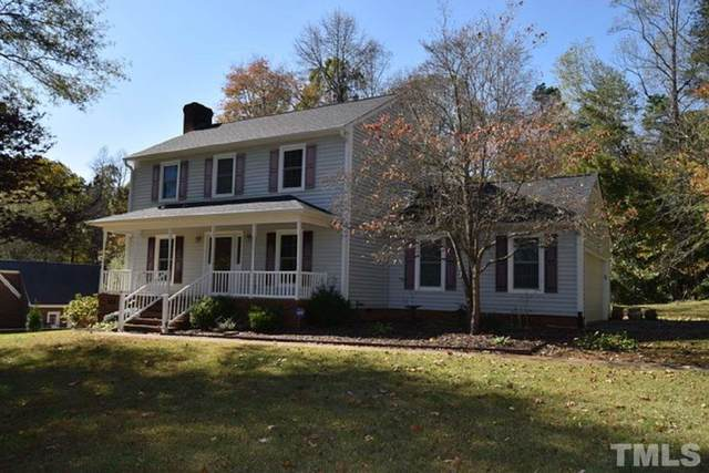 2523 Nealwood Avenue, Graham, NC 27253 (#2352154) :: RE/MAX Real Estate Service