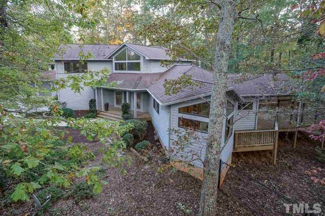 5503 New Rise Court, Chapel Hill, NC 27516 (MLS #2352171) :: On Point Realty