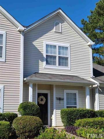 5442 Patuxent Drive, Raleigh, NC 27616 (#2352173) :: Spotlight Realty