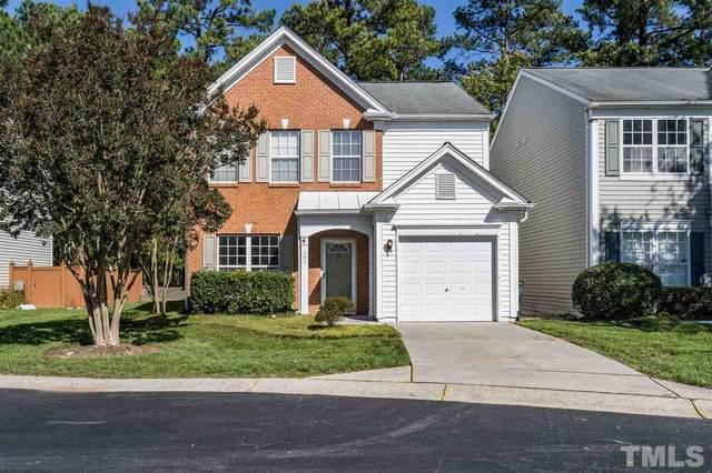 302 Durston Loop, Morrisville, NC 27560 (#2352179) :: Masha Halpern Boutique Real Estate Group
