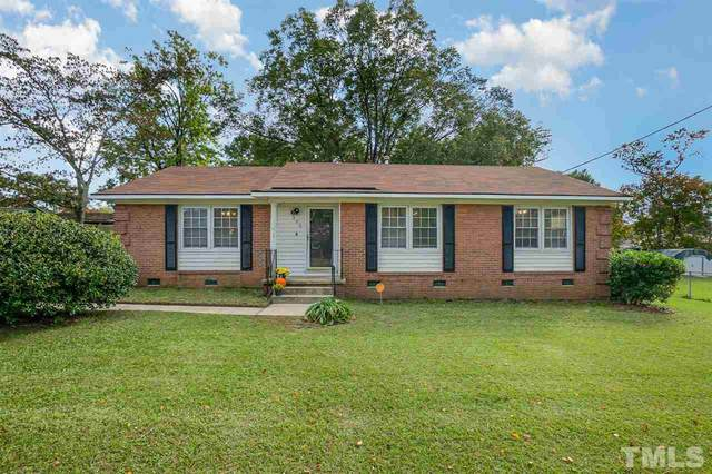 333 Kenwood Drive, Fayetteville, NC 28311 (#2352183) :: Real Estate By Design