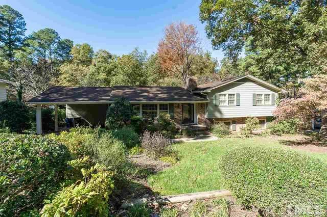 1100 Deboy Street, Raleigh, NC 27606 (#2352191) :: Real Estate By Design