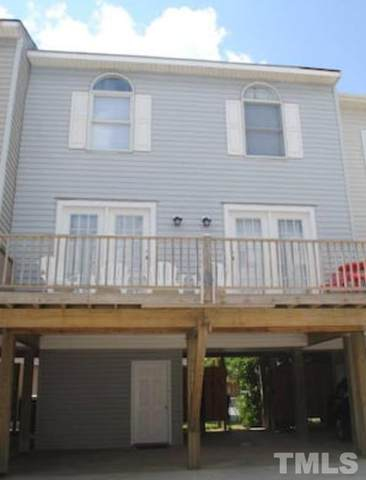 511 N Carolina Beach Avenue C, Carolina Beach, NC 28428 (#2352197) :: Saye Triangle Realty