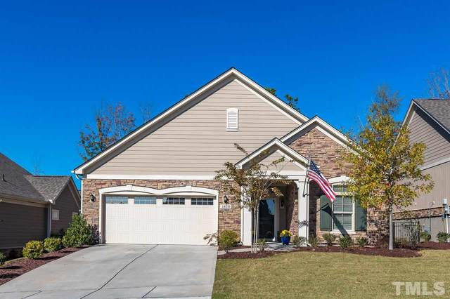 1420 Abbotsford Way, Cary, NC 27519 (#2352208) :: Saye Triangle Realty