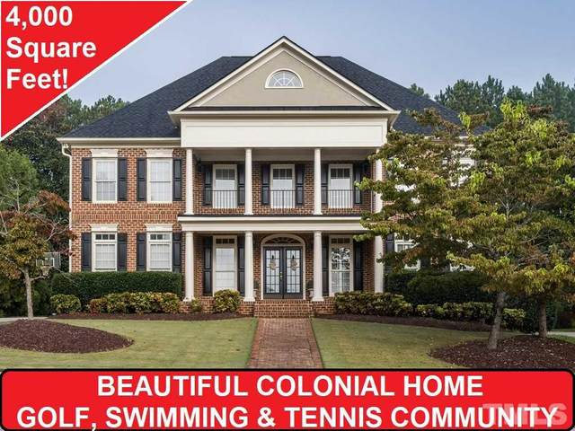 12329 Cilcain Court, Raleigh, NC 27614 (#2352225) :: Bright Ideas Realty