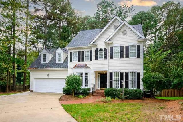 101 Kettlebridge Drive, Cary, NC 27511 (#2352226) :: Sara Kate Homes
