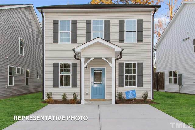 98 Shakespeare Drive, Clayton, NC 27520 (#2352247) :: Southern Realty Group