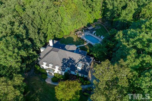 107 Avenue Of The Estates, Cary, NC 27518 (#2352249) :: M&J Realty Group