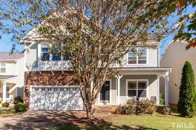 717 Wellspring Drive, Holly Springs, NC 27540 (#2352256) :: Raleigh Cary Realty