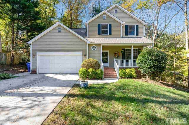 100 Cobble Ridge Drive, Chapel Hill, NC 27516 (#2352265) :: Triangle Top Choice Realty, LLC