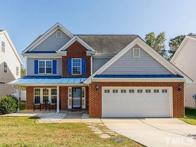 1433 Dexter Ridge Drive, Holly Springs, NC 27540 (#2352270) :: Saye Triangle Realty