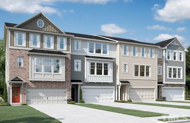 1200 Freeport Drive #153, Durham, NC 27703 (#2352272) :: Dogwood Properties