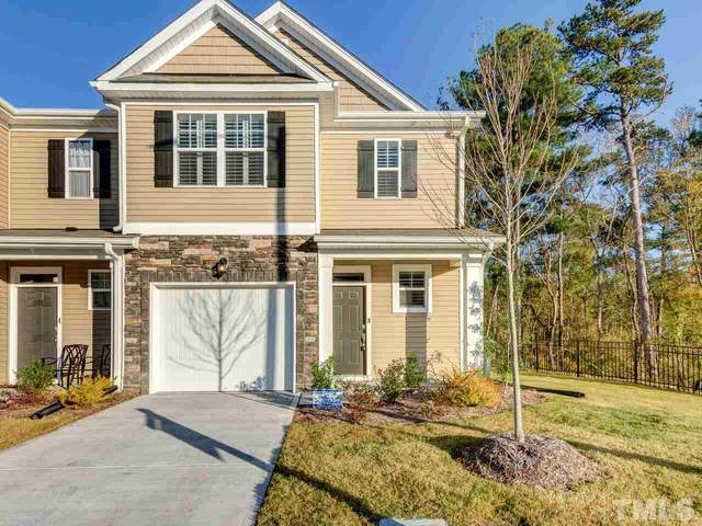 1032 Gentle Reed Drive, Durham, NC 27703 (#2352273) :: Marti Hampton Team brokered by eXp Realty